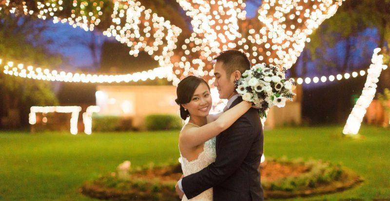 Mr & Mrs Wei