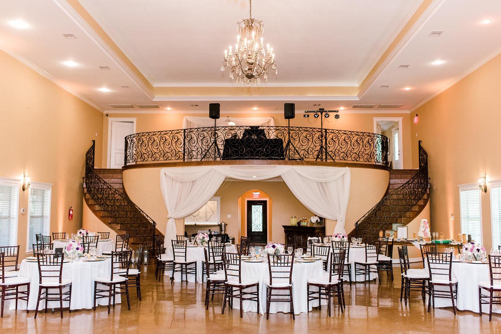 Live Oak Reception Hall
